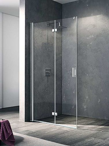 Kermi Walk-In Serienmodelle Diga WALL