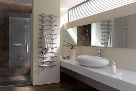 Grzejniki Do Obszarów Mieszkalnych I łazienek Kermi
